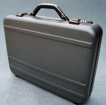Deep Drawn AluLite Laptop Case