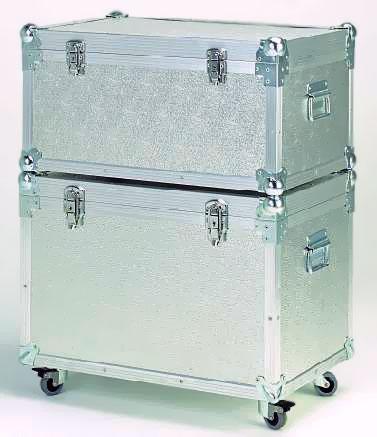 Aluminium / Custom Transit Case