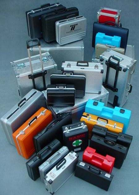 Bespoke Case Manufacturers, Custom Transit Cases, Case Interiors Specialists