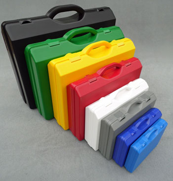 SP Polypropylene Cases